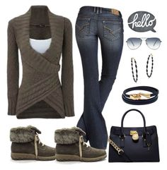 """Untitled #690"" by gallant81 ❤ liked on Polyvore featuring Rieker, Oliver Peoples, Lilipinso, women's clothing, women, female, woman, misses and juniors"
