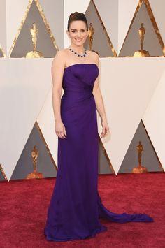 Oscar 2016: Foto a foto, los mejores vestidos de la alfombra roja - Foto 40