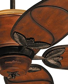 Tommy Bahama Fine Ceiling Fans