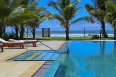 Boutique Beach Villa in Sri Lanka 2 https://www.airbnb.co.uk/rooms/831377?af=187519&c=direct_link