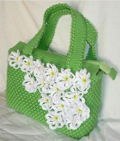 bolso verde