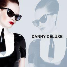 Danny Deluxe - visite me on instagram!! #dannydeluxe #fashion #dannydeluxecouture #style