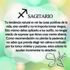 #Sagitario #Astros #Horoscopos #2014