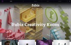 Fubiz Media - Site of the Day July 24 2015
