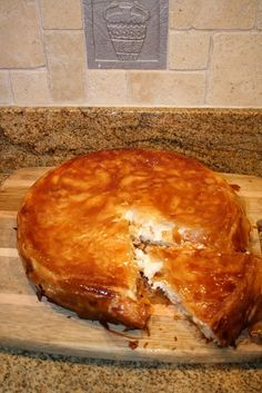 Good Food (maybe): (Brz) Burek sa Sirom