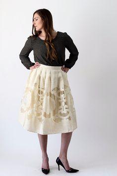 Always a Bridesmaid Skirt