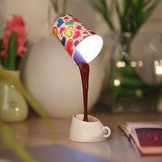 Creative-hagalo-usted-mismo-8-Led-taza-de-cafe-de-luz-de-ahorro-de-energia-Copa-Lamparas-Con-Usb