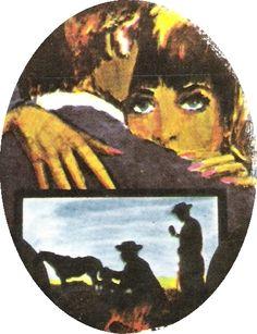 Maria Luiza e Ivan (Amor Em Buenos Aires)