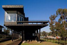 Casa Cerro Tacna / DRN Architects Pictures