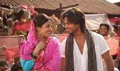 Watch the Exclusive Humse Pyaar Kar Le Tu Song Video From Teri Meri Kahaani Movie, starring Shahid Kapoor & Priyanka Chopra & others..