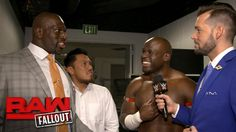 https://www.youtube.com/watch?v=6U7SoFTXCuc After Apollo Crews' victory over Curt Hawkins on Raw, Titus Worldwide comment on a successful International Tour as Akira Tozawa deals with a pressing issue. Get your first month of WWE Network for FREE: http://wwenetwork.com Subscribe to WWE on...