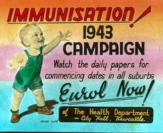 Advertising / Public Information slide, Newcastle NSW, Hughes Slides. Daily Papers, Public Information, Newcastle Nsw, Advertising, Ads, Health Department, Theatre, Campaign, Cinema