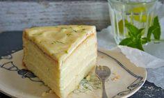 Zitrone und Ingwer kennen viele bisher nur in Form von Tee. Doch auch als Kuchen machen sich die beiden hervorragend. In diesem Rezept werden frischer Ingwer und Zitrone zu einem leckeren Layer-Cake verarbeitet. Unser Tipp: Unbedingt ausprobieren!
