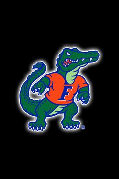 Florida Gators iPhone Wallpapers for Any iPhone Model Fla Gators, Florida Gators Basketball, Florida Gators College, Florida Gators Logo, Gator Logo, Florida Gators Wallpaper, University Of Florida Football, Football Crafts, Orange Wallpaper