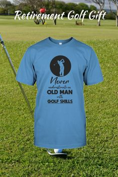 Awesome Quick Guide to Golf Rules Ideas. Fearsome Quick Guide to Golf Rules Ideas. Funny Golf Shirts, Cool Shirts, Golf 2, Golf Ball, Golf Etiquette, Ready For First, Golf Quotes, Golf Sayings, Golf Gifts For Men