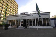 #Zelthallen von De Boer werden in #Hotelerie und #Gastronomie bei Renovierung sowie für vorübergehende Kapazitätserweiterungen eingesetzt. Fotorechte: Bram Delmee