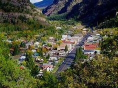 destinations, favorit place, favorit town, memori, ouray colorado