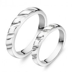 32 Best Rings For Couple Lover Rings Images On Pinterest Couple