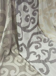 JIM THOMPSON collection KALAHARI SEP2013 - www.bartbrugman.com - www.jimthompsonfabrics.com