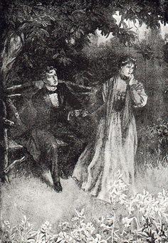 Bronte Novels, Bronte Sisters, Charlotte Bronte, Jane Austen, Imagination, Illustrations, Fantasy, Illustration, Illustrators