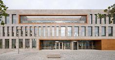 HLB - Hochschul- und Landesbibliothek Fulda