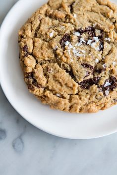 Chocolate Chip Cookies — Sunday Suppers
