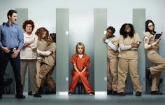 Click here for the 8 best quotes from our favorite Orange Is The New Black cast interviews!