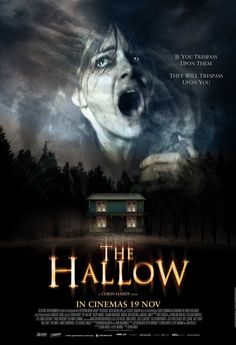 The Hallow (2015): In this atmospheric horror flick written and directed by Corin Hardy, a family who moved into a remote mill house in Ireland finds themselves in a fight for survival with ancient creatures who live in the woods.