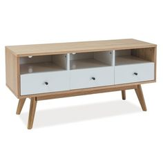 Found it at Wayfair.co.uk - Scandic TV Stand for TVs up to 47""