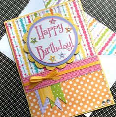 Hey, I found this really awesome Etsy listing at https://www.etsy.com/listing/125722823/birthday-card-with-matching-embellished