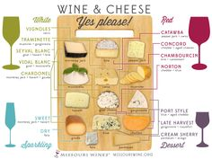 This one, which will be perfect for your next movie night. | 9 Charts That Will Help You Pair Your Cheese And Wine Perfectly