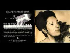 Rosalyn Tureck plays Bach Goldberg Variations (1957, complete) - YouTube