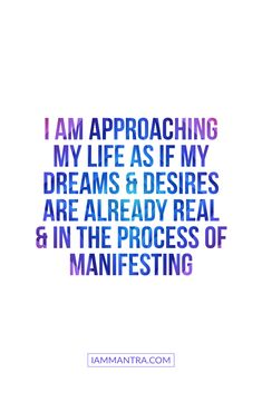 Manifestation Law Of Attraction Money - Manifestation Law Of Attraction Quotes - - - Manifestation Miracle Affirmations Daily Positive Affirmations, Wealth Affirmations, Law Of Attraction Affirmations, Positive Quotes, Meditation Quotes, Meditation Prayer, Book Quotes, Life Quotes, Life Words