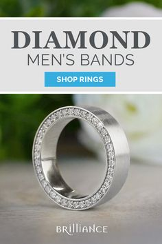 Mens Diamond Wedding Bands, Matching Wedding Bands, Wedding Band Sets, Diy Father's Day Gifts, Father's Day Diy, Couple Jewelry, I Love Jewelry, Cheap Watches For Men, Wedding Arrangements