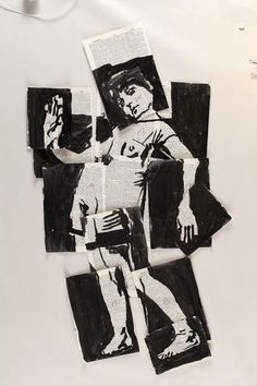 Image result for william kentridge art