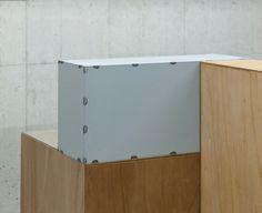 #wood #white #design
