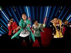 BIGBANG - GARAGARA GO!! (ガラガラ GO!!) M/V. Because I feel the need.