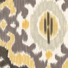 Masaai Mara fabric from Hawthorne Threads