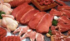 Carne de porco pode apresentar calorias e colesterol em baixas quantidades