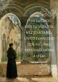 San Josemaria, Jesus Loves Us, Saints, Prayers, Instagram Posts, Inspiration, Painting, Quotes, Christianity