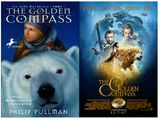 Northern Lights, known as The Golden Compass by Philip Pullman. Movie released on December 5, 2007.