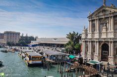 Gara si San Giobbe, Venetia San, Italia, Magic City, Venice