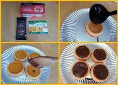 Is it a cake? Is it a biscuit? All we know is it's delicious!