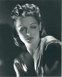 Ann Sheridan by George Hurrell, 1938