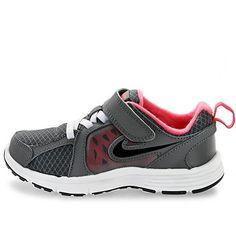 NIKE KIDS FUSION RUN LITTLE KIDS 525594-002 SIZE 2 Nike. $51.99