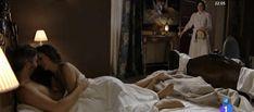 Anticipazioni Una Vita: Celia scoprirà Felipe e Huertas a letto insieme