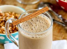 coffee banana smoothie main 10 high protein shakes for weight loss: