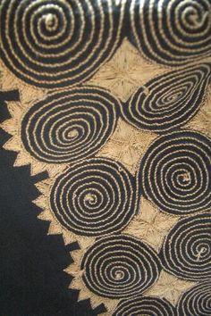 刺繍/Embroidery