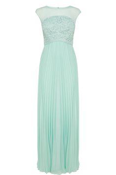 Bridesmaid Dresses | Greens FLORIS MAXI DRESS | Coast Stores Limited