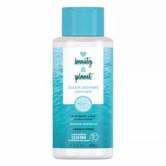 Love Beauty And Planet Clean Ocean Blue Green Algae & Eucalyptus Conditioner - 13.5 Fl Oz : Target